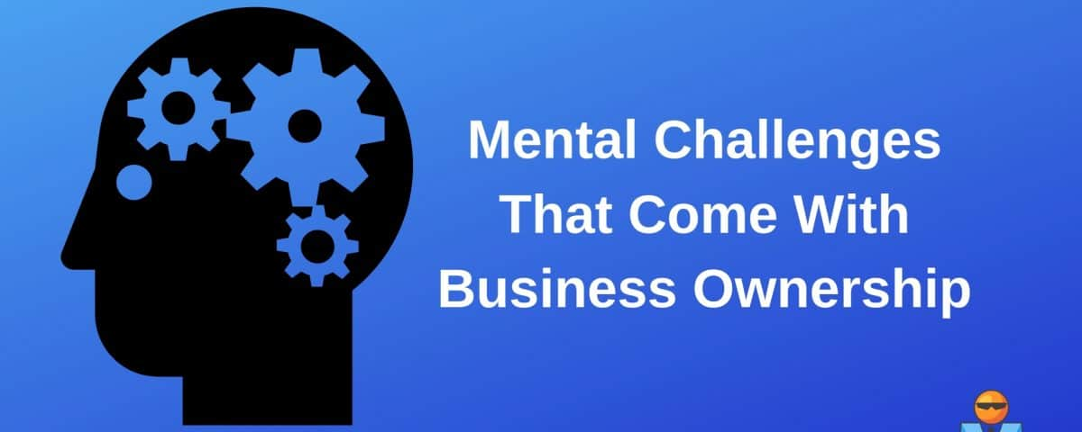 mental challenges