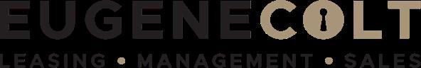 Eugene Colt Logo