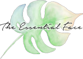 The Essential Face Logo