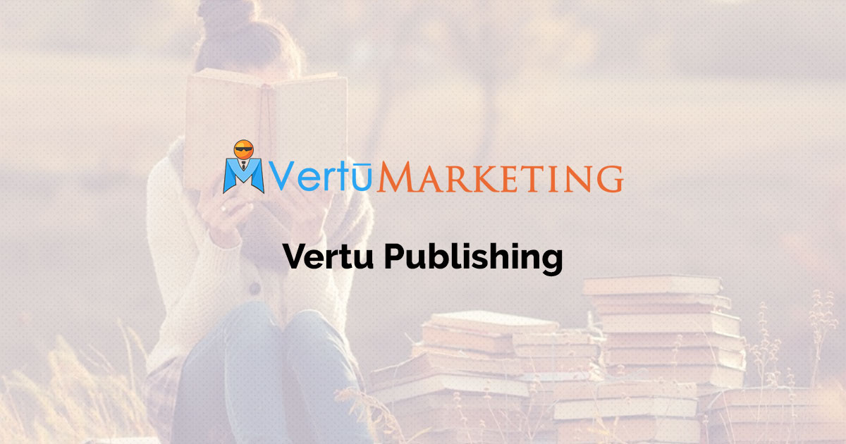 Vertu Publishing